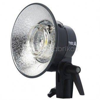 Elinchrom RQ Hybrid Action Head (20134)