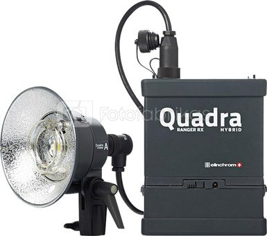 Elinchrom Set Ranger Quadra Hybrid Standard A