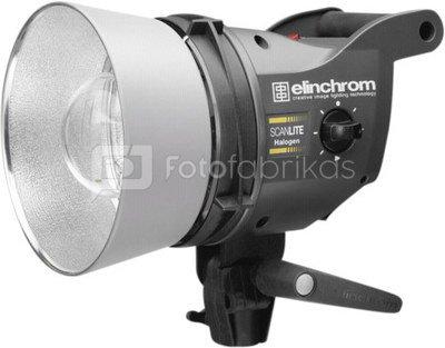 Elinchrom Zoom Scanlite Halogen 300/650W
