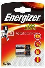 ENERGIZER ALKALINE A76 LR44 2PK