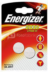 ENERGIZER LITHIUM CR2025 1PK