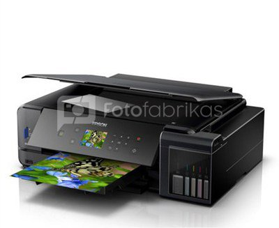 Epson L7180 Multifunctional inkjet color Printer