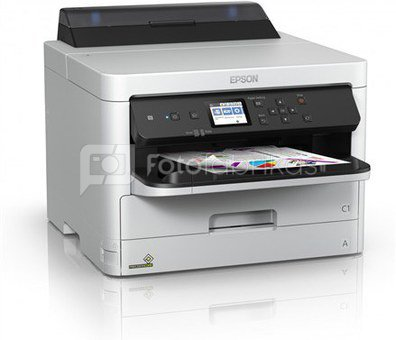 Epson WF-C5210DW (220V) Colour Inkjet Printer Epson