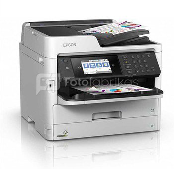 Epson WF-C5710DWF (220V) printer, fax, scaner Epson