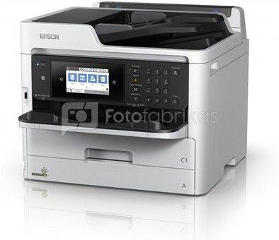 Epson WF-C5790DWF (220V) printer, fax, scaner Epson