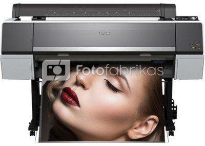 Epson Photo printer and proofer SureColor SC-P9000 STD Colour, PrecisionCore™ TFP print head, A0,