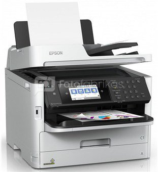 Epson WF-C5290DW (220V) Colour Inkjet Printer Epson