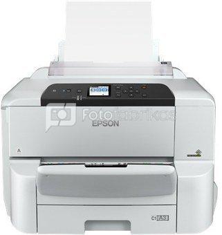 Epson WF-C8190DW (220 V-240 V) printer