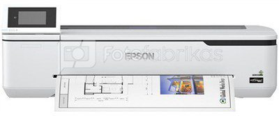 Epson SC-T3100N Large format printer - technical
