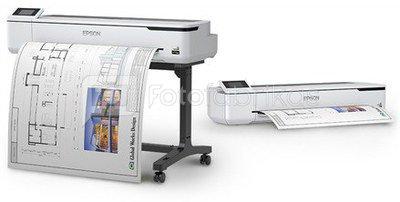Epson SC-T5100 Inkjet Large format printer - technical