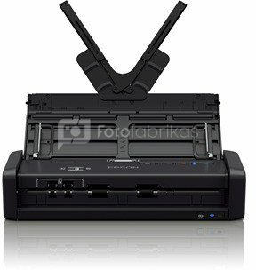Epson WorkForce DS-360W ADF, Portable Document Scanner