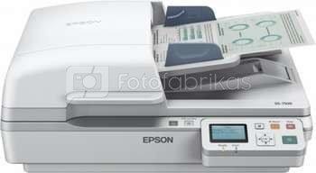 Epson WorkForce DS-6500 N