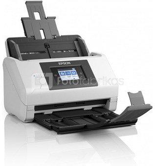 Epson WorkForce DS-780N Sheet-fed, Scaner