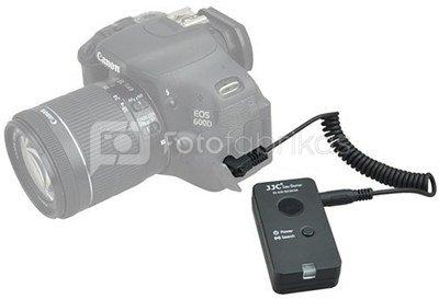 JJC ES 628NX Radio Frequency Wireless Remote Control