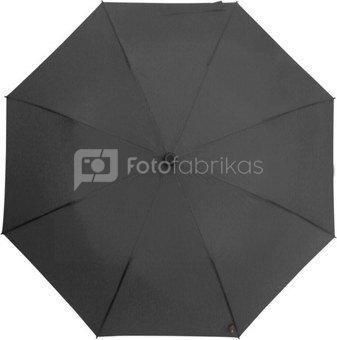 Skėtis Euroschirm teleScope handsfree black