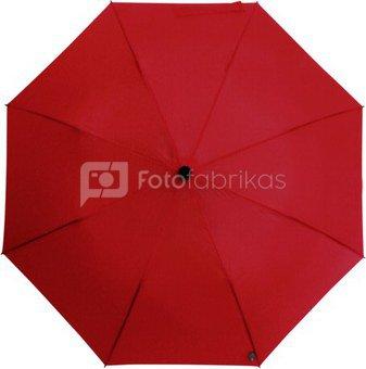 Euroschirm teleScope handsfree red