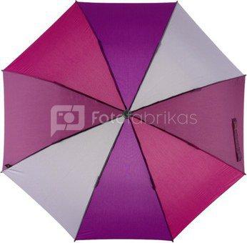 Euroschirm teleScope handsfree shades of pink