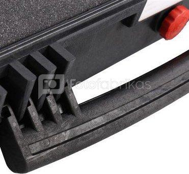 Explorer Cases 11413 RED Line Edition koffer Black Foam 1189x415x159