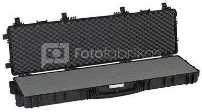 Explorer Cases 13513 Black Foam 1410x415x159