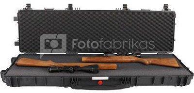 Explorer Cases 13513 RED Line Edition koffer Black Foam 1410x415x159