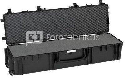 Explorer Cases 13527 Black Foam 1430x415x296