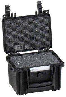 Explorer Cases 1913 Black Foam 216x180x152