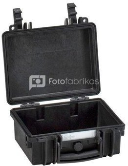 Explorer Cases 2209 Black 246x215x112