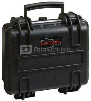 Explorer Cases 2712 Black 305x270x144