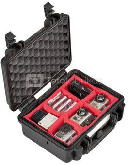 Explorer Cases 2712 Photo Set 305x270x144