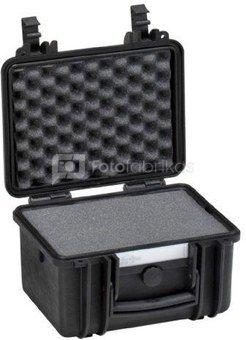 Explorer Cases 2717 Black Foam 305x270x194