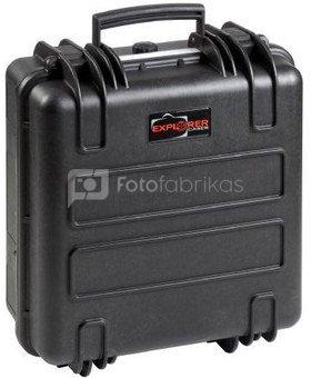 Explorer Cases 3317W Black 360x420x194