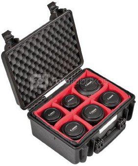 Explorer Cases 3318 Photo Set 380x270x180