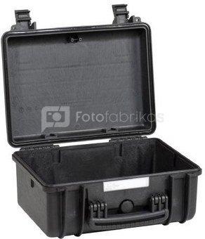 Explorer Cases 3818 Black 410x340x205