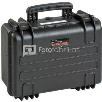 Explorer Cases 3818 Black Foam 410x340x205