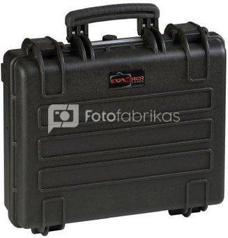 Explorer Cases 4412 Black Foam 474x415x149