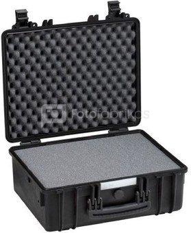 Explorer Cases 4419 Black Foam 474x415x214
