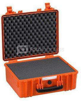 Explorer Cases 4419 Orange Foam 474x415x214