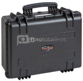 Explorer Cases 4820 Black 520x435x230