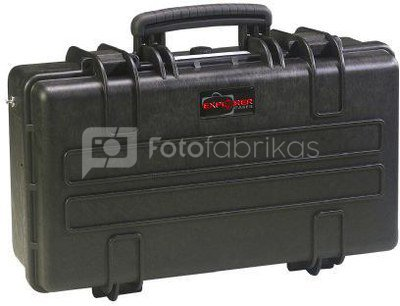 Explorer Cases 5117 Black Foam 546x347x197