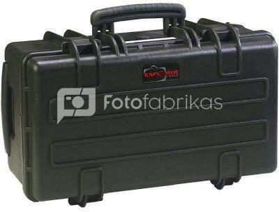 Explorer Cases 5122 Black 546x347x247