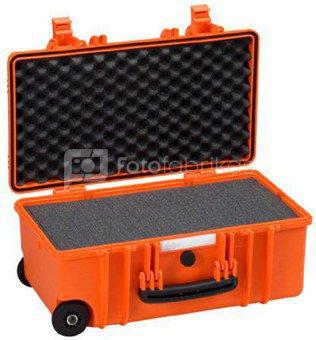 Explorer Cases 5122 Orange Foam 546x347x247