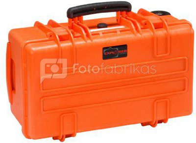 Explorer Cases 5122 Orange Foam 546x347x247