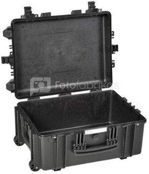 Explorer Cases 5326 Black 627x475x292