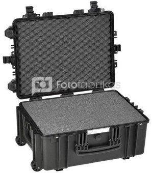 Explorer Cases 5326 Black Foam 627x475x292