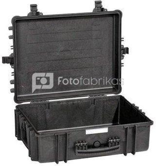 Explorer Cases 5822 Black 650x510x245