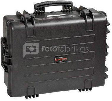 Explorer Cases 5822 Black Foam 650x510x245