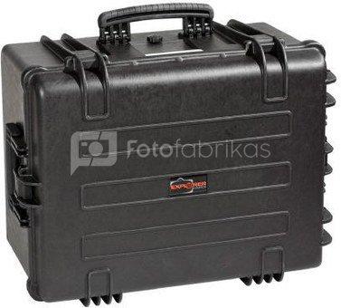 Explorer Cases 5833 Black 607x510x372