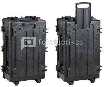 Explorer Cases 7630 Orange 860x560x355