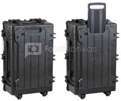 Explorer Cases 7641 Black Foam 860x560x460