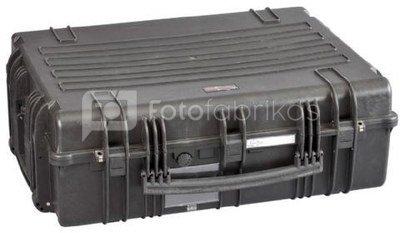 Explorer Cases 7726 Black 770x580x265